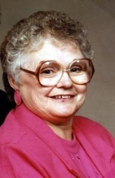 Jane A.  Griswold (nee Masloski)