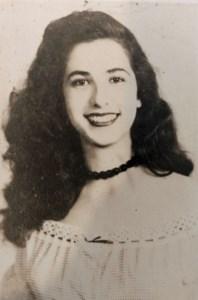 Teresa Elena  Wright