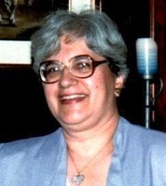 Evelyn P.  Ramalhete