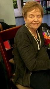 Doris  Lindenbaum