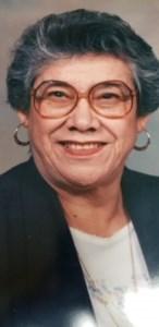 Maria A.  Chavera