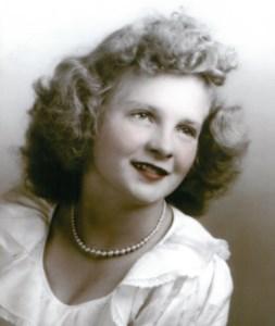 Betty Louise  Myers