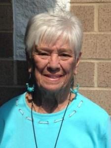 Jeanne Garrett  Powell