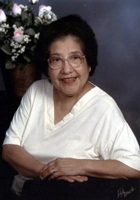 Severiana Alderman