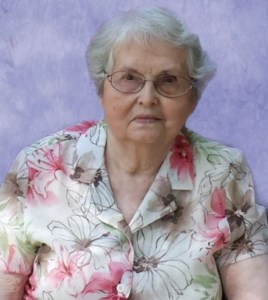 Dorothy Evelyn Heavner  Clanton