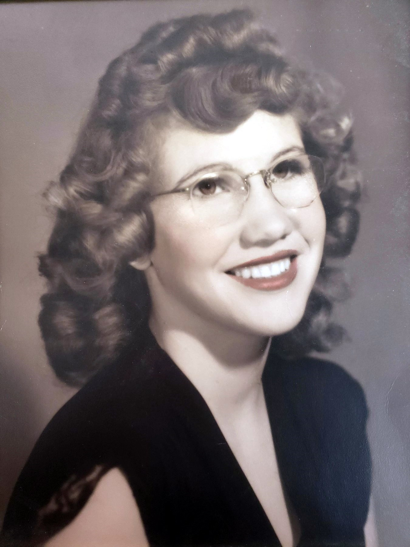 Joan  Bizzell