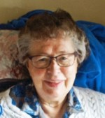 Mary Ann Sheldon