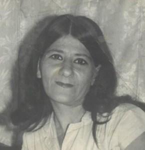 Nilda  GARCIA LACOSTE