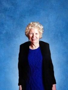 Rita Mary  BALDWIN