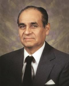 Felix Garza  Guzman