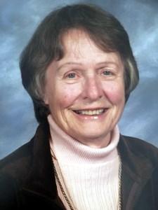 Rev. Ruth Elizabeth  Milgate
