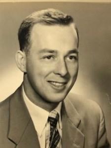 Russell Allen  Thompson Sr.