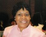 Willie Ann Edwards