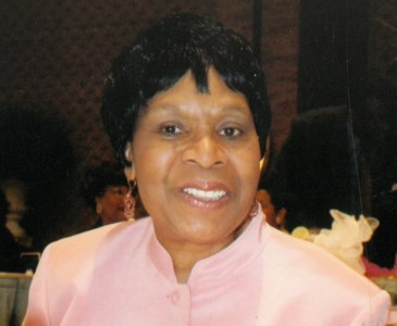 Mrs. Willie Ann  (Crawford) Edwards