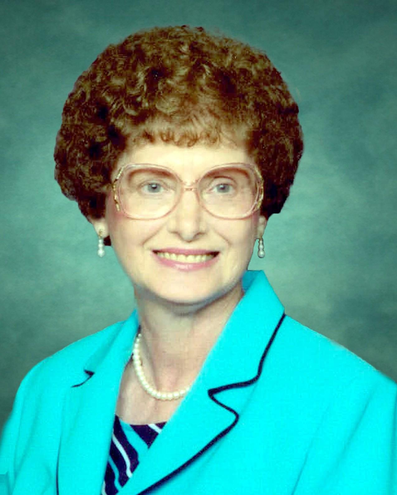 Doris Louise  Kellams