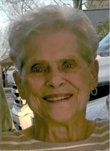 Dolores E.  Cox