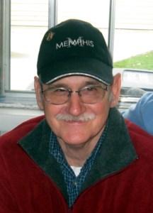 James A.  Hammack