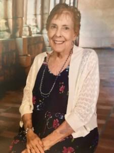 Anita Joy  Hightower