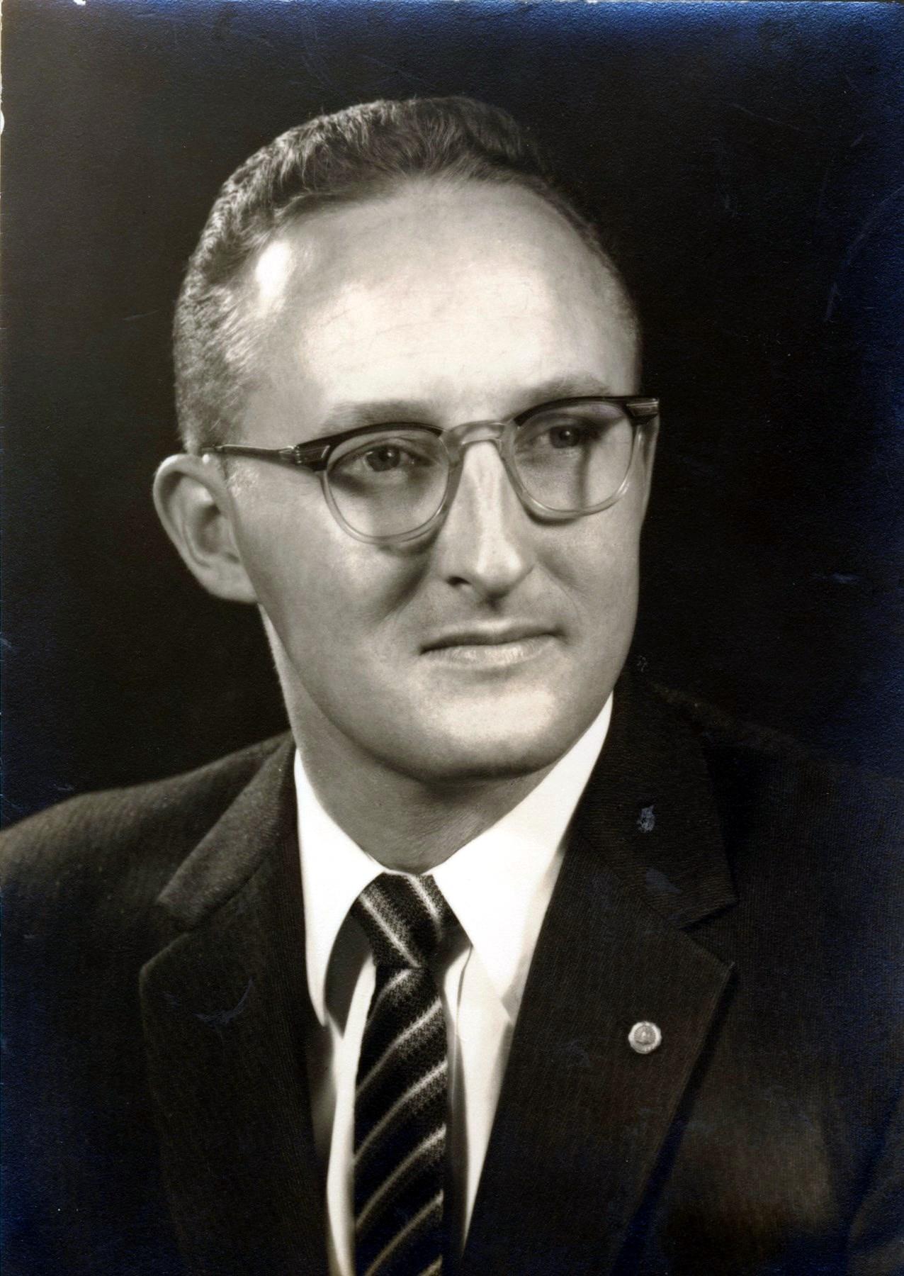 Arthur S.  Baker