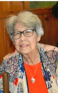 Mary R.  Hernandez
