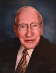 Edgar Russell  Lower