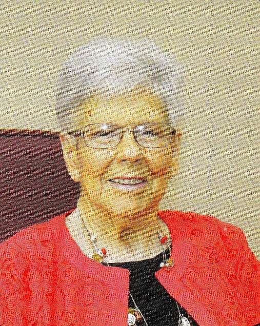 Edna L.  Appel