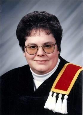 """Deborah """"Debbie"""" Marie  Betts"""