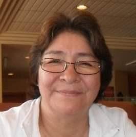 Linda  Kinequon