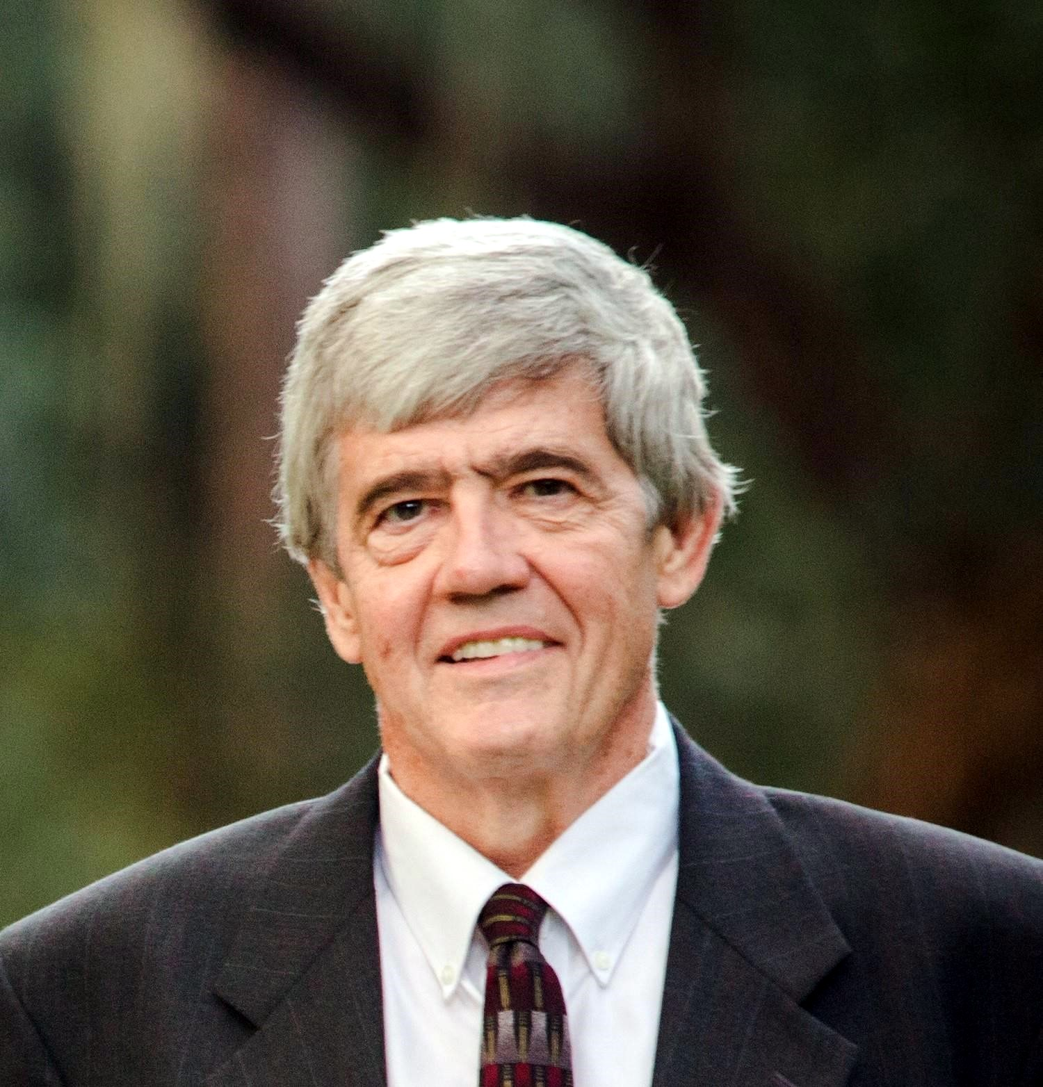 Bill  Harrold