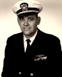 Lt. Loran Albert  Wilcox