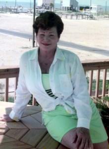 Ann Barton  Tillery