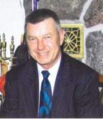 Frank CLANCY
