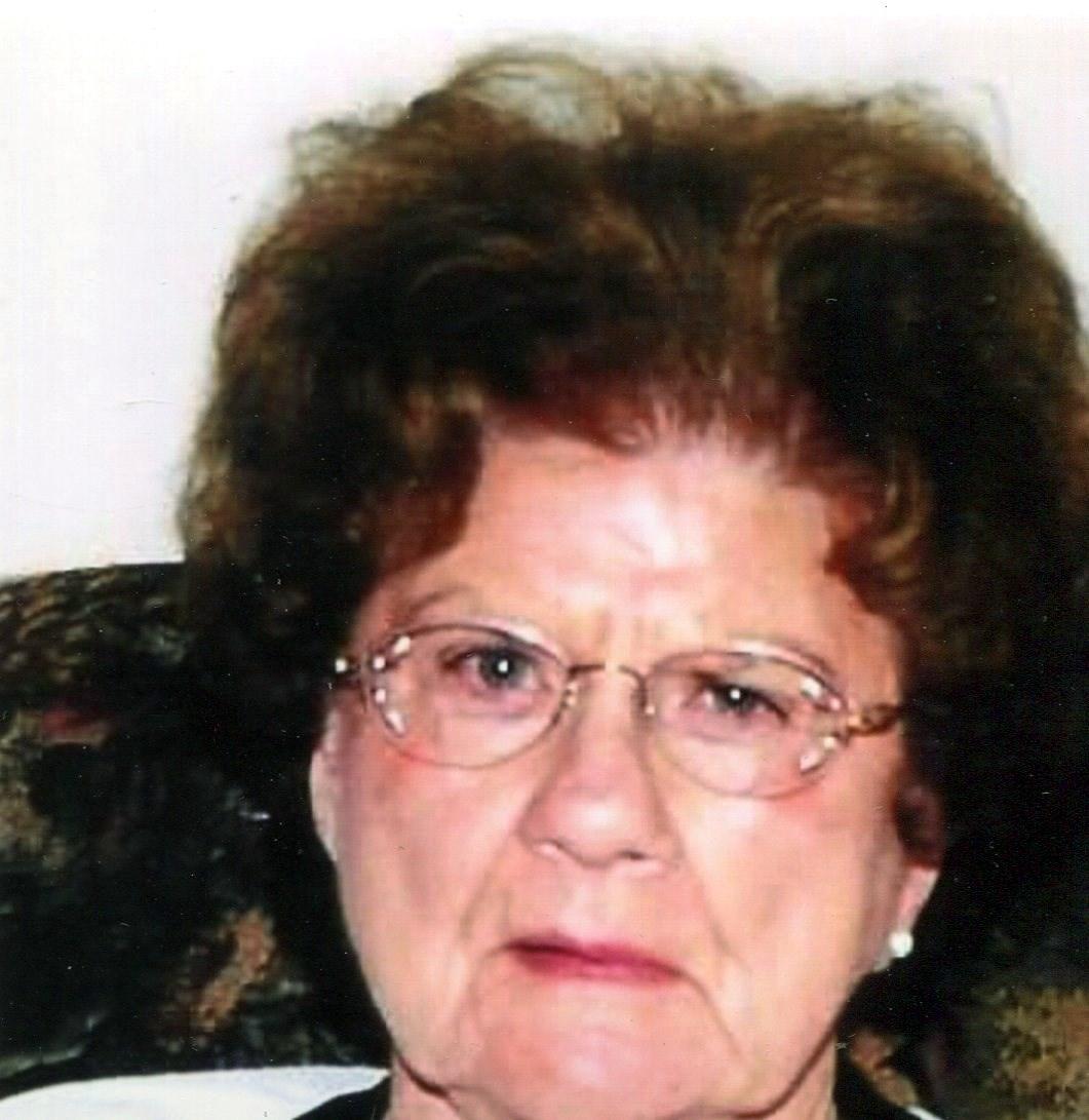 Marie Elizabeth  Leininger