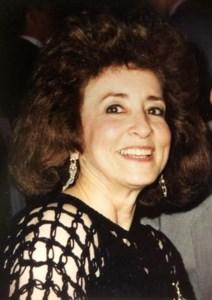 Bettye Cooper  Brown