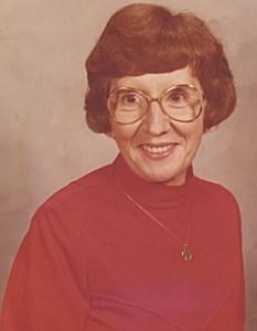 Velma Harper  Ackermann
