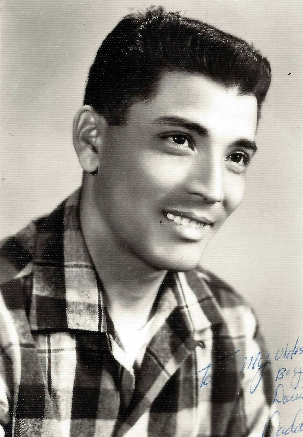 Albert Jiminez  Galindo