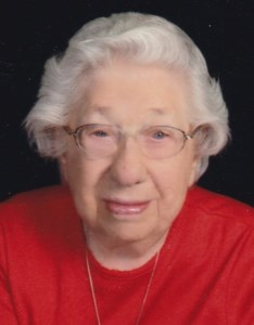 Virginia Ruth  Campbell