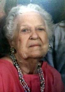Mary Margaret  Holbrook