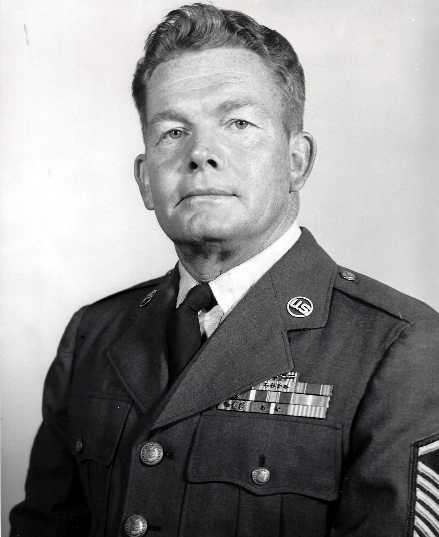 Frederick Sherman  Clement