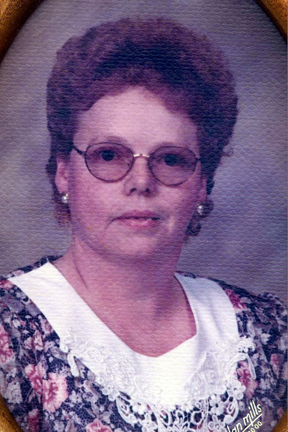 Linda Hudson  Fielder
