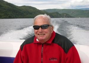 John Richard  COPP