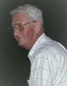 Frank Harris  Grover