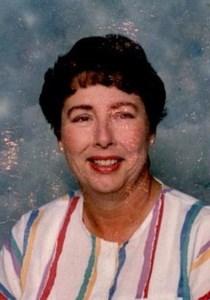 Ann Hughes  Day