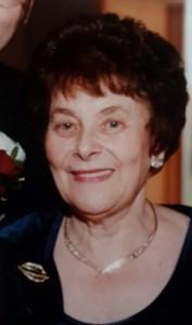 Margarete Maria  Baur