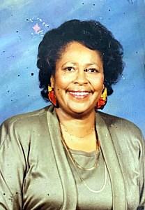 Jessie M.  Hudson