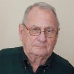 Harold Lee  Snyder