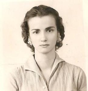 Mariela Montoya  Agudelo