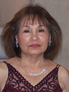 Juanita R.  Hernandez