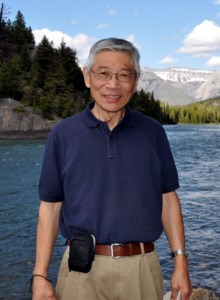 Chen-Lin  Chou