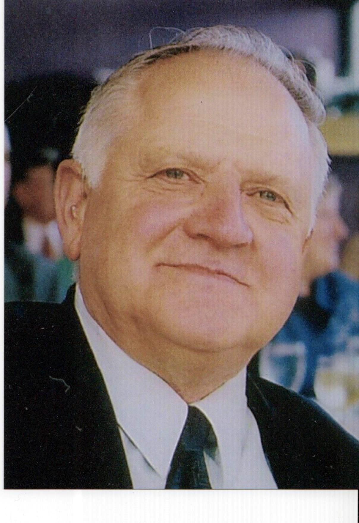 Stanley M.  Matthews